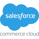 DE Salesforce Logo